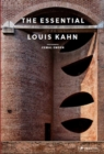 Essential Louis Kahn - Book