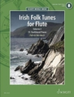 Irish Folk Tunes for Flute : Volume 2 2 - Book