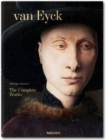 Van Eyck. The Complete Works - Book