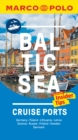 Baltic Sea Cruise Ports Marco Polo Pocket Guide - with pull out maps - Book