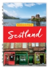 Scotland Marco Polo Travel Guide - with pull out map - Book