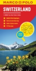 Switzerland Marco Polo Map - Book