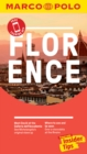 Florence Marco Polo Pocket Travel Guide - with pull out map - Book