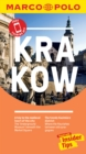 Krakow Marco Polo Pocket Travel Guide - with pull out map - Book