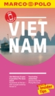 Vietnam Marco Polo Pocket Travel Guide - with pull out map - Book