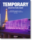 Temporary Architecture Now! - Book