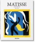 Matisse. Cut-outs - Book