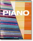 Piano. Complete Works 1966-today - Book