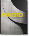 Hadid. Complete Works 1979-today - Book