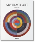 Abstract Art - Book