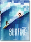Surfing. 1778-Today - Book