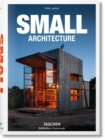 Small Architecture - Book