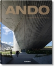 Ando. Complete Works 1975-today - Book