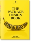 The Package Design Book - Book