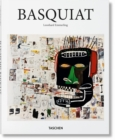 Basquiat - Book
