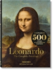 Leonardo da Vinci. The Complete Paintings - Book