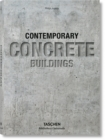 Contemporary Concrete Buildings - Book