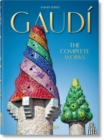 Gaudi. The Complete Works - 40th Anniversary Edition - Book