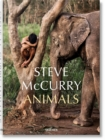 Steve McCurry. Animals - Book