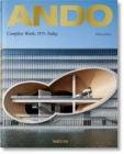 Ando. Complete Works 1975-Today. 2019 Edition - Book