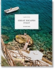 Great Escapes Italy. The Hotel Book. 2019 Edition - Book