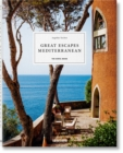 Great Escapes Mediterranean. The Hotel Book. 2020 Edition - Book
