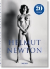 Helmut Newton. SUMO. 20th Anniversary - Book