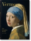 Vermeer. The Complete Works - Book
