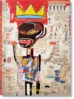 Basquiat - 40th Anniversary Edition - Book