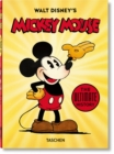 Walt Disney's Mickey Mouse. The Ultimate History - 40th Anniversary Edition - Book