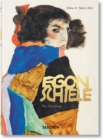 Egon Schiele. The Paintings. 40th Anniversary Edition - Book