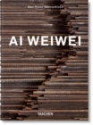Ai Weiwei - 40th Anniversary Edition - Book