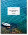 Great Escapes Greece. The Hotel Book - Book