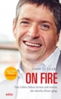 On fire - eBook