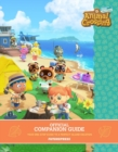 Animal Crossing: New Horizons - Official Companion Guide - Book