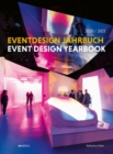 Event Design Yearbook 2020/2021 - Book