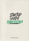 Startup Guide Barcelona - Book