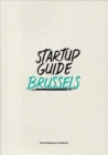 Startup Guide Brussels - Book