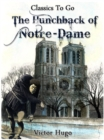 The Hunchback of Notre-Dame - eBook