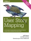 User Story Mapping - eBook