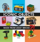 Iconic Objects Made From LEGO (R) Bricks - Book