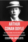 Essential Novelists - Arthur Conan Doyle - eBook
