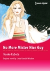 NO MORE MISTER NICE GUY - eBook