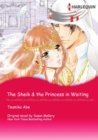 THE SHEIK & THE PRINCESS IN WAITING - eBook