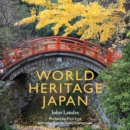 World Heritage Japan - Book