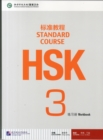 HSK Standard Course 3 - Workbook - Book