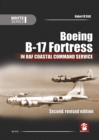 Boeing B-17 Fortress : In RAF Coastal Command Service - Book
