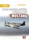 North American Aviation P-51B/C & F6C Mustang - Book
