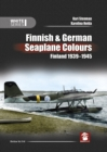 Finnish & German Seaplane Colours. Finland 1939-1945 - Book