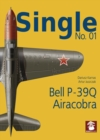 Single No. 01: Bell P-39Q Airacobra - Book